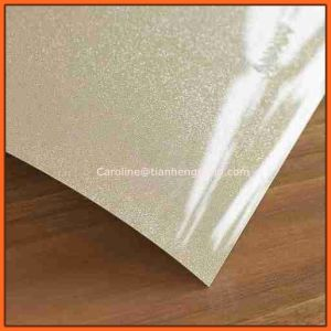 Antifouling Wood Grain PVC Lamination Film/Wood Grain Lamination Film/Wood Grain Film