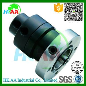 High Precision CNC Machined Hard Anodised OEM Hydraulic Rotary Joints pictures & photos
