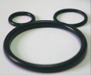 Different Sizes of Rubber Seals/Spare Parts/Mechanical Seal/OEM Custom Wear Resistance Rubber Oil Seal pictures & photos