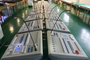 New Products 1024 Lighting Console