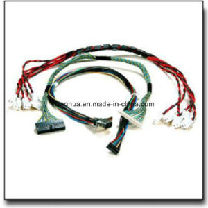 Home Appliance Wire Harness, Wash Machine, Dish Machine, Cooler, Fridge pictures & photos