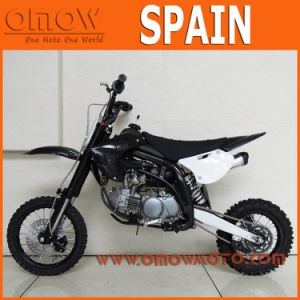 Italian Design 4 Strokes Oil Cooled 150cc Pit Bike pictures & photos