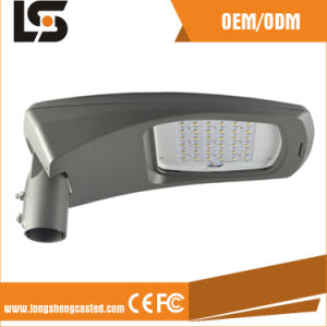 Aluminum Material Customized LED Housing for Street Lamp