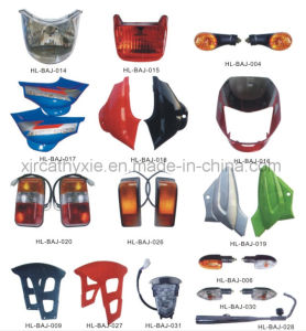 Motorcycle Body Parts CT100 with High Quality