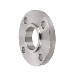 150# ANSI 304L Stainless Steel Forged Lap Joint Flange pictures & photos