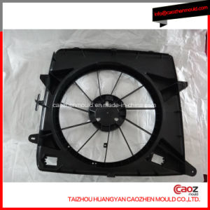High Quality Plastic Fan Cover Mold in China