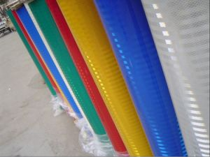 1.22m Width High Visibility Diamond Grade Reflective Vinyl/Film Sheeting pictures & photos