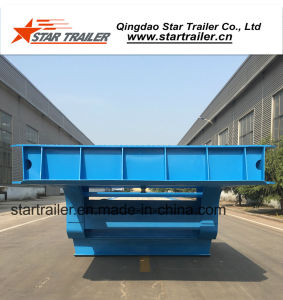 80t Terminal Transit Roller Trailer pictures & photos