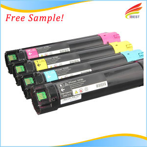Premium Quality Compatible Xerox Phaser 6700 Color Toner Cartridge for Xerox 106r01511 106r01512 106r01513 106r01514 K/C/M/Y