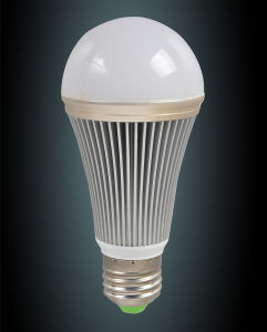 Anuminum 9W LED Bulb Light