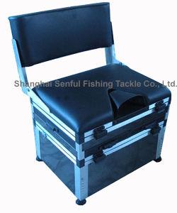 China Fishing Tackle Seat Box (SE10042) - China Fishing Seat