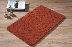 Microfiber Soft Tufted Rugs/Mat C1306 pictures & photos