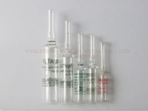 1ml Glass Ampoule pictures & photos