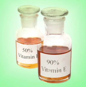 (Natural Vitamin E) Mixed Tocopherol Oil 50%