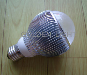 High Power LED Bulb (5W or 15W)