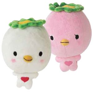 Cute Chick Toy CE Approval