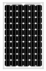 215W TUV/Ce/IEC/Mcs Approved Mono Crystalline Solar Panel pictures & photos