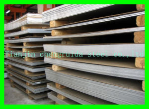 Stainless Steel Sheet and Plate
