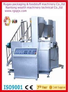 Syj Double Color Hard Candy Extruder pictures & photos