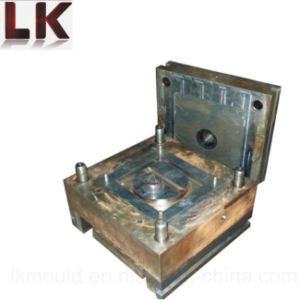 Aluminum Pressure Die Casting Mould Supplier
