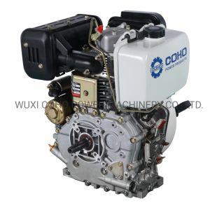 Diesel Motorcycle Engine