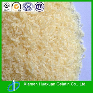 Direct Sale Wholesale Price Pig Gelatin pictures & photos
