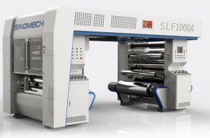 Solvent Less Laminating Machine (SLF1000A) pictures & photos