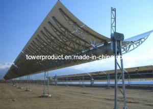 Solar Mounting Bracket System (MGS-SS002) pictures & photos