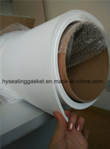 Expanded PTFE Sheets Used for Gaskets pictures & photos