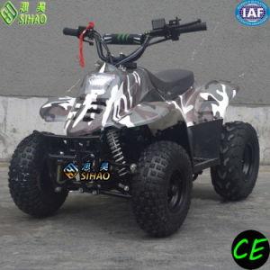China Shatv 008 Atv Quad 110cc Peace Sports China 110cc Atv Kid Atv