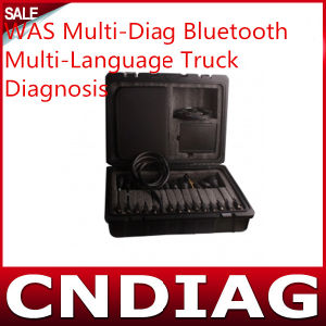 China Was Multi-Diag Truck Diagnostic Tool High Quality