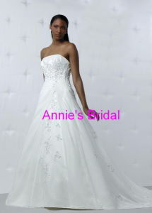 Wedding Dress (A239)