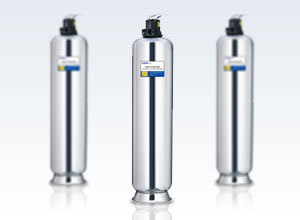 Center Water Filter (Whole House) (JSZ-25A96)