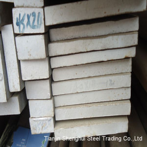 Stainless Steel Flat Bar (321) pictures & photos