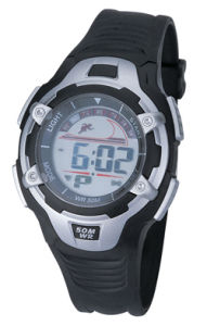 LCD Digital Watch (CW7738)