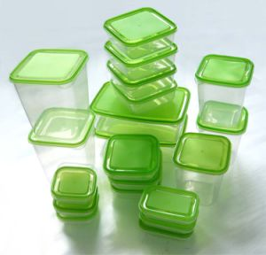 20PCS Food Storage Set (HY-8445)