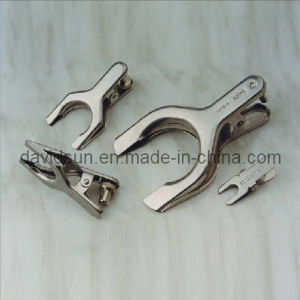 Laboratory Metal Spherical Joint Pinch Clamps pictures & photos