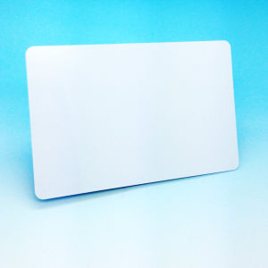 High Security MIFARE Plus S 2K RFID PVC Blank Card