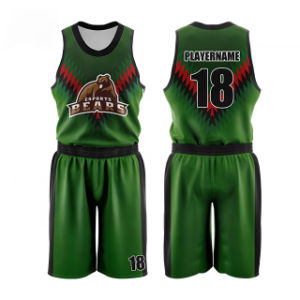 2019 Wholesale Basketball Sports Suit Custom High Quality Jersey