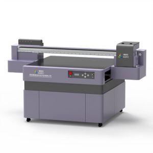 c6967d39 China Affordable 8 Color Glass UV Printing Flatbed Printer 1290 UV ...