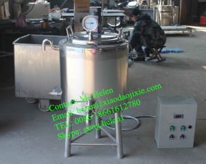 Milk Pasteurization Machine/Pasteurized Milk pictures & photos