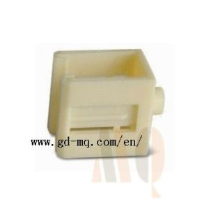 CNC Parts Plastic Material POM ABS Nylon (MQ2137) pictures & photos