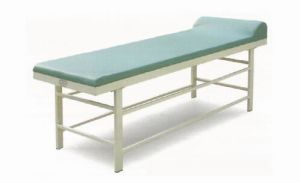 Epoxy Coated Steel Examination Couch, Medical Couch (XH-H-2) pictures & photos