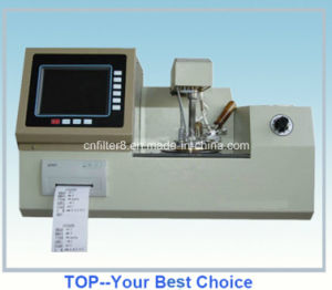 ASTM D93 Automatic Pensky Martin Closed Cup Flash Point Tester (TPC-5000)) pictures & photos