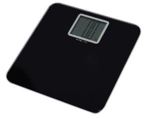 High Quality Large Lcd Cap 250kg Bathroom Scale Jumbo Display