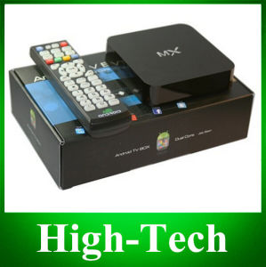 IPTV Receiver Box, Android TV Box, Xbmc Midnight Mx, 8g ROM, 1g RAM, TV  Media Player