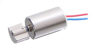 8mm Vibration Motor Used for Fpv (Z0812-DX)