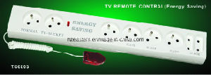 TV Socket (T66803)