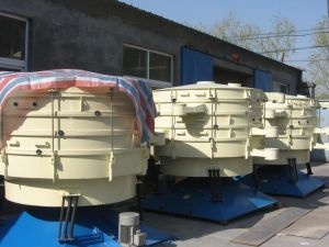 1-5 Decks Sifting Machine & Equipment (Gentle Action) pictures & photos