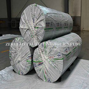 Class 1 Rubber Insulation Sheet for Air Conditioner pictures & photos
